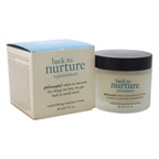 Philosophy Back To Nurture Deeply Replenishing Moisture Creme Moisturizer