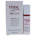 Philosophy Time In a Bottle For Eyes Daily Age-Defying Serum Eye Serum