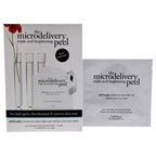 Philosophy The Microdelivery Triple-Acid Brightening Peel Pre-Saturated Chemical Peel Pads