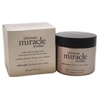 Philosophy Ultimate Miracle Worker Multi-Rejuvenating Cream Broad Spectrum SPF30 Sunscreen