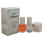 Nailtiques Nailtiques Formula # 2 Kit 7ml Nail Protein Formula # 2, 7g Cuticle & Skin Gel, 7ml oz Oil Therapy