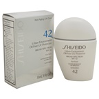 Shiseido Urban Environment Oil-Free UV Protector SPF 42 Sunscreen
