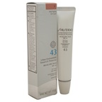 Shiseido Urban Environment Tinted UV Protector Broad Spectrum SPF 43 - # 3 For Face Sunscreen