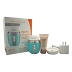 Clarisonic Mia Fit Cleansing System - Blue Blue Mia Fit Device, USB Enabled Universal Voltage Charger, Radiance Brush Head, 1oz Skin Illuminating Cleanser Sample