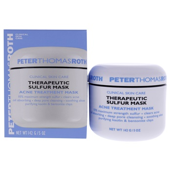 Peter Thomas Roth Therapeutic Sulfur Mask Treatment