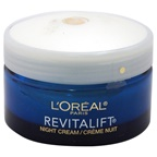 L'Oreal Paris Revitalift Anti-Wrinkle & Firming Moisturizer Night Cream Night Cream (Unboxed)