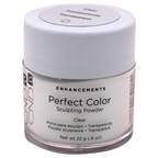 CND Perfect Color Sculpting Powder - Clear Nail Care