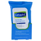 Cetaphil Gentle Skin Cleansing Cloths - Sensitive Skin Towelettes