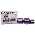Lancome Renergie Multi-Lift Ritual Travel Set 1.7oz Redefining Lifting Cream-Anti-Wrinkle-Firming-Contouring SPF 15, 1.7oz Lifting Firming Anti-Wrinkle Night Cream, 0.5oz Lifting Firming Anti-Wrinkle Eye Crea