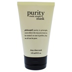 Philosophy Purity Made Simple Deep-Clean Mask Mask