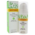 Burt's Bees Sensitive Daily Moisturizing Cream Cream