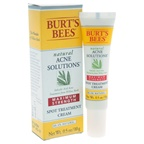 Burt's Bees Natural Acne Solutions Spot Treatment Cream Cream