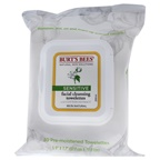 Burt's Bees Facial Cleansing Towelettes Sensitive