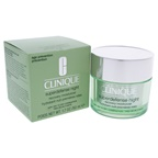 Clinique Superdefense Night Recovery Moisturizer Moisturizer