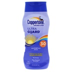 Coppertone Coppertone Ultra Guard Sunscreen Lotion SPF 30