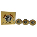 Burt's Bees Hand Salve Pack Cream