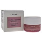 Korres Pomegranate Moisturizing & Balancing Cream-Gel