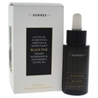 Korres Black Pine Firming Nourishing & Antiwrinkle Active Oil