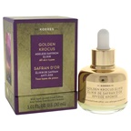 Korres Golden Krocus Ageless Saffron Elixir Treatment