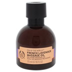 The Body Shop French Lavender Massage Oil Oil