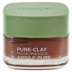 L'Oreal Paris Pure-Clay Exfoliate & Refine Pores Mask