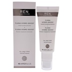 REN Flash Hydro-Boost Instant Plumping Emulsion