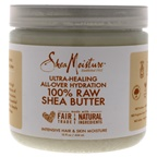 Shea Moisture 100% Extra Virgin Coconut Oil Head To Toe Nourishing Hydration