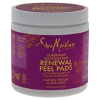 Shea Moisture Superfruit Multi-Vitamin Renewal Peel Pads