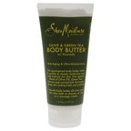 Shea Moisture Olive & Green Tea Body Butter Anti-Aging & Ultra-Moisturzing Cream