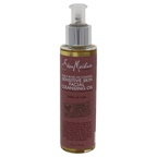 Shea Moisture Peace Rose Oil Complex Sensitive Skin Cleansing Oil