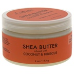 Shea Moisture Shea Butter infused with Coconut & Hibiscus Moisturizer