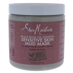 Shea Moisture Peace Rose Oil Complex Sensitive Skin Mud Mask