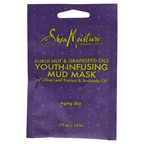 Shea Moisture Kukui Nut & Grapeseed Oils Youth-Infusing Mud Mask