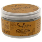 Shea Moisture Raw Shea Butter Facial Mask