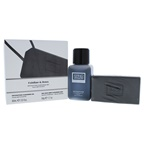 Erno Laszlo Detoxifying Cleansing Set 2oz Detoxifying Cleansing Oil, 1.7oz Sea Mud Deep Cleansing Bar