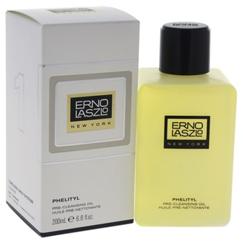 Erno Laszlo Phelityl Pre-Cleansing Oil - Dry/Normal/Combination Skin