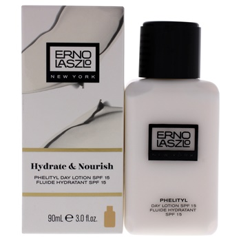 Erno Laszlo Phelityl Day Lotion SPF 15 - Normal/Combination Skin Moisturizer