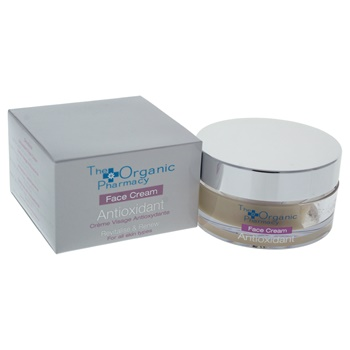 The Organic Pharmacy Antioxidant Face Cream