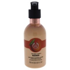 The Body Shop Mango Softening Whipped Lotion