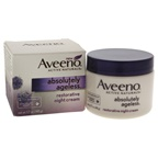 Aveeno Aveeno Absolutely Ageless Restorative Night Cream