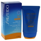 Shiseido Expert Sun Aging Protection Cream WetForce SPF 30 Sunscreen