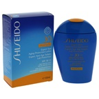 Shiseido Expert Sun Aging Protection Lotion WetForce SPF 30 Sunscreen