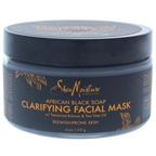 Shea Moisture African Black Soap Clarifying Facial Mask