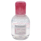 Bioderma Sesibio H2O Make-Up Removing Micelle Solution Makeup Remover