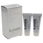 La Prairie Line Interception Power Duo Night/Day Cream SPF 30