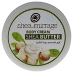 Shea Mirrage Body Cream Shea Butter