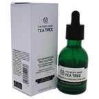 The Body Shop Tea Tree Anti-imperfection Daily Solution Oil Treatment