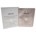 Image I Mask Biomolecular Anti-Aging Radiance Mask