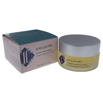 June Jacobs Mandarin Moisture Masque Mask