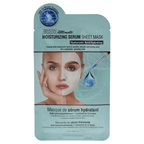 Satin Smooth Moisturizing Serum Sheet Mask